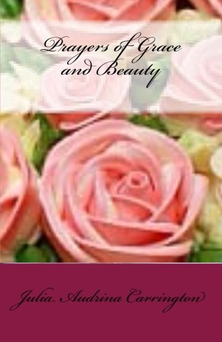 Download Prayers of Grace and Beauty ebook