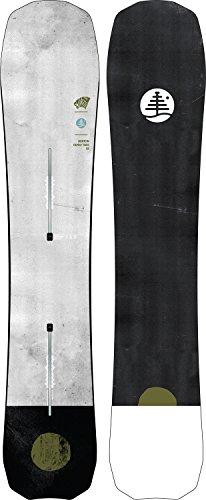 Burton FT Stun Gun Snowboard Sz 158cm