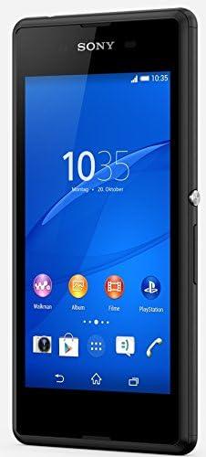 Sony Xperia E3 - Smartphone Libre Android (Pantalla 4.5