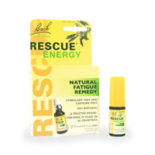 Bach Rescue Remedy Energy