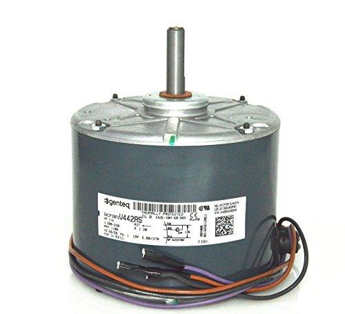 0.25 Hp Fan Motor - 4
