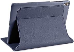 Amazon.com: iPad Pro 12.9(2015) Funda negra de piel ...