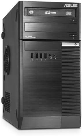 ASUS BM6820-I33220173B 3.3GHz i3-3220 Escritorio Negro PC PC ...