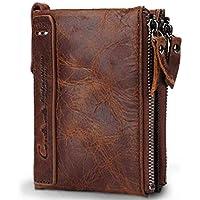 Vintage Smart Wallet DESGIN, Genuine Leather
