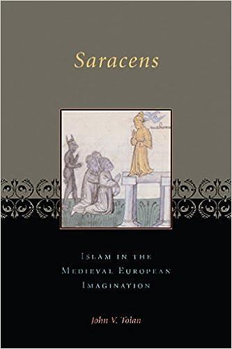 Saracens islam in the medieval european imagination kindle saracens islam in the medieval european imagination kindle edition fandeluxe Gallery