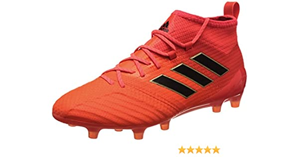 half off 007a5 443f4 adidas Ace 17.1 FG Mens Firm Ground Soccer Boots/Cleats
