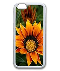 """iCustomonline Bright Flower TPU Case Cover Skin For iPhone 6 4.7"""""""