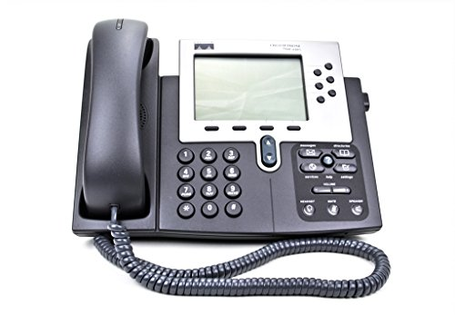 Cisco 7960G IP Telephone (CP-7960G) -