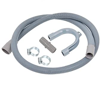 1 5m Drain Hose Extension For Washing Machines