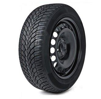 Seat Ibiza 2008-Present día rueda de repuesto y 185/60R15 neumático: Amazon.es: Coche y moto