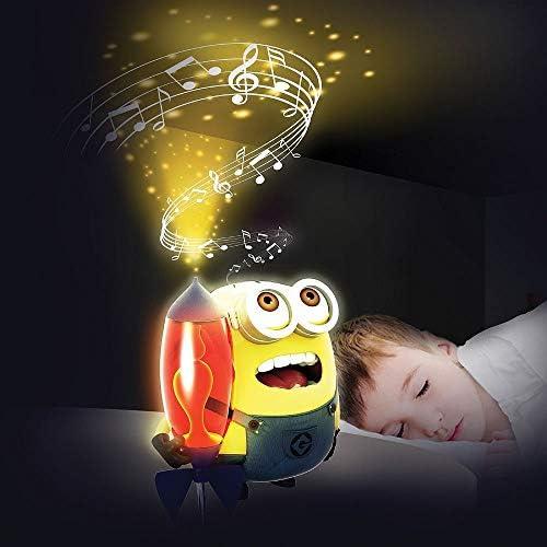MINIONS- proyector, 1 (Toy Partner 40700): Amazon.es: Juguetes y ...