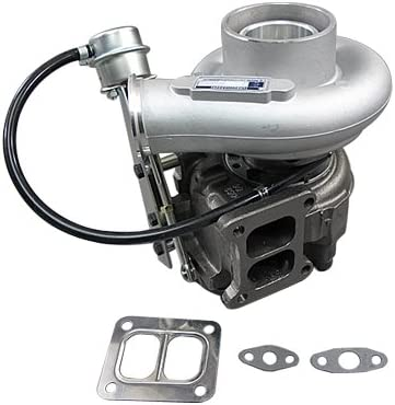 HX40W 3591021 3598068 3800405 For Diesel Turbo Charger 6CTAA Cummins 330-350HP