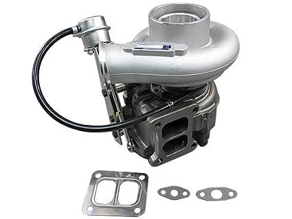 hx40 W 3591021 3598068 3800405 para Diesel Turbo cargador 6 ...