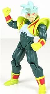 Figura Dragon Ball Z Ultimate Super Baby Vegeta 34237