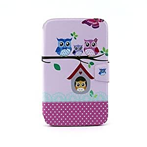 TOPQQ ships in 48 hours Cage of Bird Pattern 360 Degree Rotation Stand Case for Samsung Galaxy Tab 3 8.0 T310