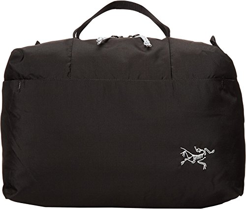 Arcteryx Index 5+5 Bag Carbon Copy One Size