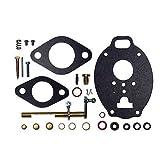 R0211 New Ford Tractor Basic Carburetor Kit 2000 4000 801 901