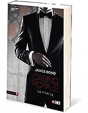 James Bond núm. 01: Casino Royale