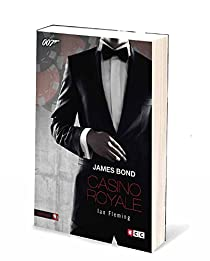 James Bond 1: Casino Royale par Flemming