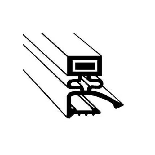 HOBART REFRIGERATOR GASKET (7-15/16 X 24-13/16) 280984-28