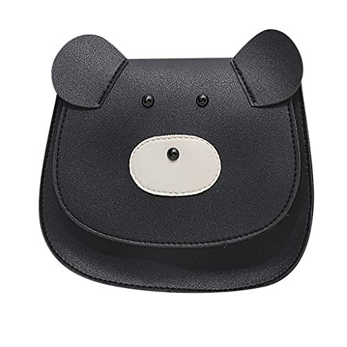 LUXISDE Fashion Lady Shoulders Small Backpack Letter Purse Mobile Phone Messenger Bag