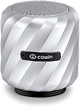 COWIN Qbeat Bluetooth 4.0 Portable Speaker