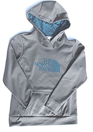 The North Face Women's Windy Pullover hoodie Extra Large Pache Grey