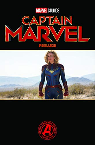 Pdf Comics Marvel's Captain Marvel Prelude