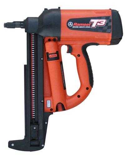 (Ramset Powder Fastening Systems T3Mag 45 Pins Magazine)