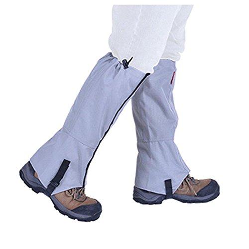 Ghette Antineve Da Neve, Ghette Da Escursionismo Per Escursionismo Outdoor Coprigambe Coprigambe Paracolpi Per Scarpe Impermeabili