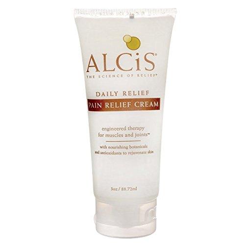 Alcis-Health-Inc-Daily-Relief-Pain-Relief-Cream-3-oz-8872-ml-Cream