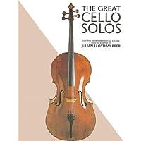 Great Cello Solos