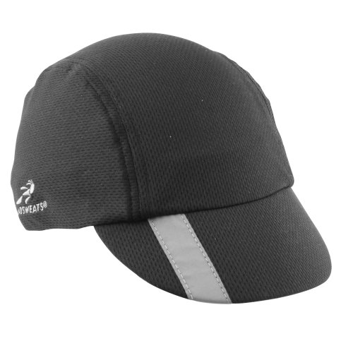 Headsweats Spin Cycle Cap, Black