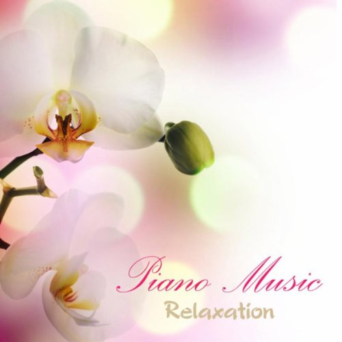 Piano Music Relaxation Massage...