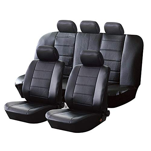 fitted bucket seat covers - 2