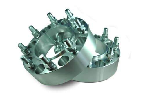 Hub Centric Adapters - 3