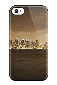 Premium [ZGQykNv25163uKNtZ]locations San Diego Case For Iphone 4/4s- Eco-friendly Packaging