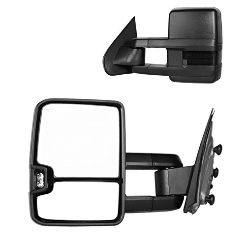 Compare Price To 2015 Chevy 2500 Tow Mirrors
