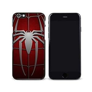 SuperHero Spider Man image Custom iPhone 6 Plus 5.5 Inch Individualized Hard Case