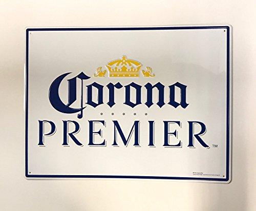 Corona Premier - Metal Sign ()