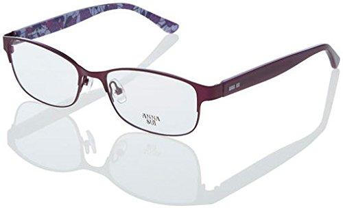 Frauen Brille Anna Sui AS207