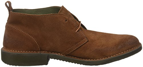 Brown Boots Suede Naturalista El Moccasin Wood Men's Ng23 Lux Yugen Wood wnIH8BzxHq