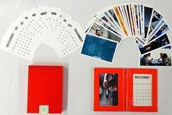 Amazon | スピッツ 2000年度カレ...