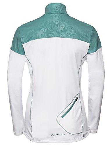 Donna All Year Da Maglietta Bianco Bici Moab Wo Vaude q7wxTn0