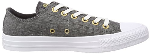 almost Black Femme Black Black white Ctas Almost Converse Baskets almost 049 Noir Ox 1vZHxRU