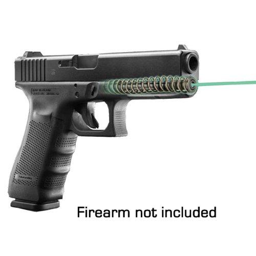 Guide Rod Laser (Green) For use in Glock 22/35 (Gen - Elite 4 4 Gen