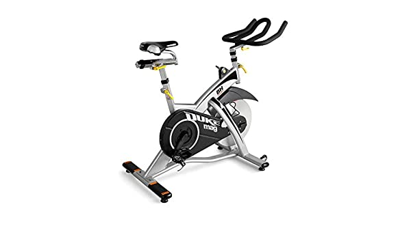 BH Fitness - Bicicleta Indoor Duke mag: Amazon.es: Deportes y aire ...