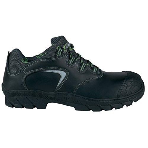 Chaussures SRC Furka sécurité Cofra W42 CI 000 S3 42 Noir Taille HI de HRO 17641 PqFx8qw1