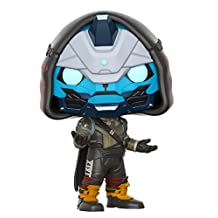 Funko 20360 Pop Games: Destiny-Cayde-6 Action Figure
