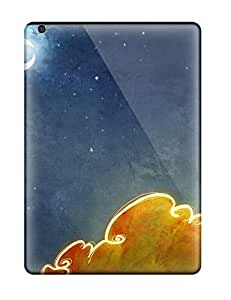 Nafeesa J. Hopkins's Shop High Impact Dirt/shock Proof Case Cover For Ipad Air (ship) 6613550K69619088